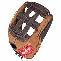 Rawlings Player Preferred 14 inch Baseball or Softball Glove