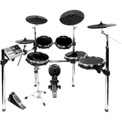 Numark DM10 X Kit?? Premium, Six-Piece Electronic Drumset