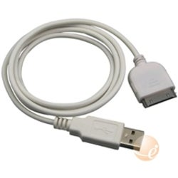 USB Hotsync and Charging Cable for SanDisk Sansa