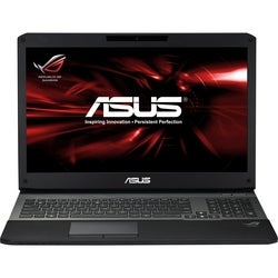 "Asus G75VW-DS71 17.3"" Notebook - Intel Core i7 i7-3610QM 2.30 GHz - B"