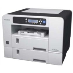 Ricoh Aficio SG 3110DN GelSprinter Printer - Color - 3600 x 1200 dpi