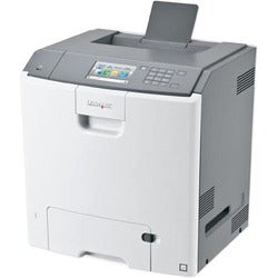 Lexmark C748E Laser Printer - Color - 2400 x 600 dpi Print - Plain Pa