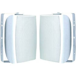 New Wave Audio OS-550 60 W RMS/120 W PMPO Speaker - 2-way - White