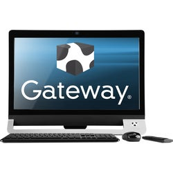 Gateway ZX6971 All-in-One Computer - Intel Core i3 i3-2120 3.30 GHz -