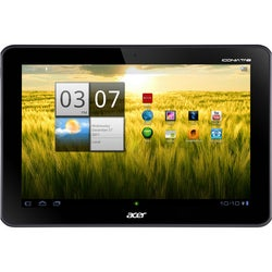 Acer ICONIA Tab A200 32 GB Tablet - 10.1