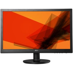 "AOC E960SWN 18.5"" LED LCD Monitor - 5 ms"
