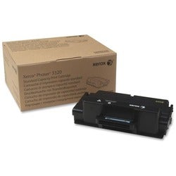 Xerox Toner Cartridge - Black