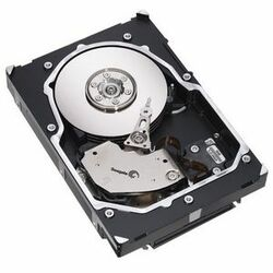 "Seagate-IMSourcing Cheetah 15K.5 ST373455LC 73 GB 3.5"" Internal Hard"