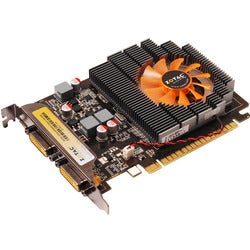 Zotac ZT-60405-10L GeForce GT 630 Graphic Card - 810 MHz Core - 4 GB