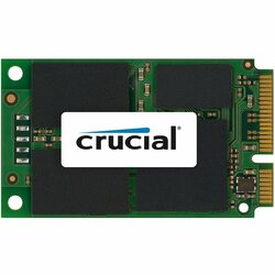 Crucial 256 GB Internal Solid State Drive - Retail Pack
