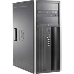HP Business Desktop Elite 8300 B2D02UT Desktop Computer Core i5 i5-34