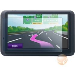 Eforcity Clear 4.3-Inch LCD Screen Protector for Garmin Nuvi