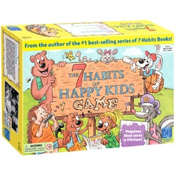Educational Insights The 7 Habits of Happy Kids Game