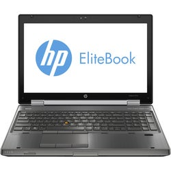 HP EliteBook 8570w B8V42UT 15.6