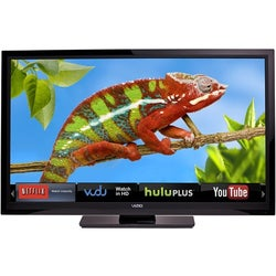 Vizio E322AR 32&quot; Factory refurbished 720p LCD TV - 16:9 - HDTV