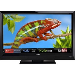 "Vizio E422VLE 42"" 1080p LCD TV (refurbished)"