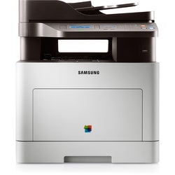 Samsung CLX-6260FD Laser Multifunction Printer - Color - Plain Paper