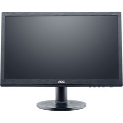 "AOC Professional e960Sda 19"" LED LCD Monitor - 16:10 - 5 ms"