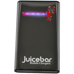 Juicebar Pocket Solar Charger