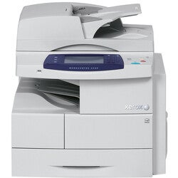 Xerox WorkCentre 4250 4260S Laser Multifunction Printer - Monochrome