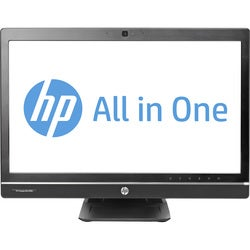 HP Business Desktop Elite 8300 B8U12UT All-in-One Computer - Intel Co