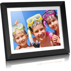 Aluratek ADMPF415F 15-inch Digital Picture Frame