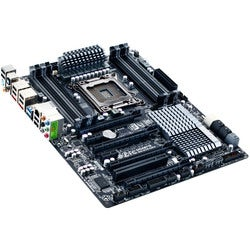Gigabyte Ultra Durable 5 GA-X79-UP4 Desktop Motherboard - Intel X79 E