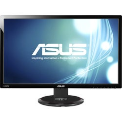 "Asus VG278HE 27"" 3D Ready LCD Monitor - 16:9 - 2 ms"