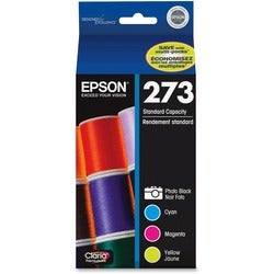 Epson Claria Multi-pack Ink Cartridge - Color