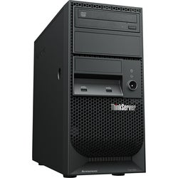 Lenovo ThinkServer TS130 110568U Tower Server - 1 x Intel Xeon E3-122