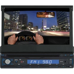 Supersonic SC-405 Car DVD Player - 7