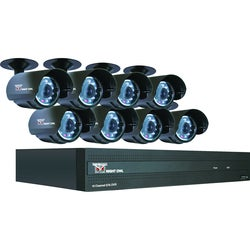 Night Owl 16 Channel H.264 DVR with 500GB Pre-Installed Hard Drive