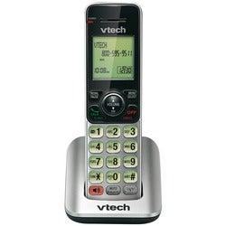 Vtech CS6609 Cordless Phone - 1.90 GHz - DECT 6.0