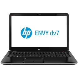 HP Envy dv7-7200 dv7-7250us C2H71UA 17.3&quot; LED Notebook - Intel - Core