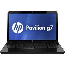 "HP Pavilion g7-2200 g7-2223nr B5Z56UA 17.3"" LED Notebook - AMD - A-Se"