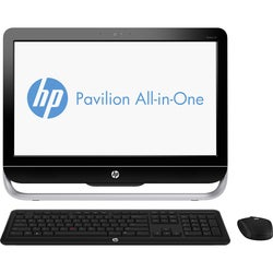 HP Pavilion 23-b000 23-b030 H3Y91AA All-in-One Computer - AMD A-Serie