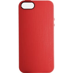 Targus Slim Fit Case for iPhone 5 (Red)