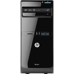 HP Business Desktop Pro 3500 C7A35UT Desktop Computer - Intel Core i3