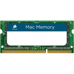 Corsair 8GB Dual Channel DDR3 SODIMM Memory Kit