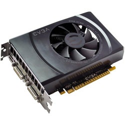EVGA GeForce GT 640 Graphic Card - 901 MHz Core - 4 GB DDR3 SDRAM - P