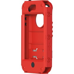 Trident Carrying Case (Holster) for iPhone - Red