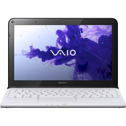 Sony VAIO SVE11125CXW 11.6