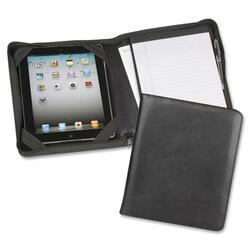 "Samsill Carrying Case for 10.1"" iPad - Black"