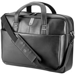 "HP Carrying Case (Briefcase) for 17.3"" Notebook, Tablet PC"
