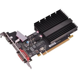 XFX Radeon HD 5450 Graphic Card - 650 MHz Core - 2 GB DDR3 SDRAM - PC