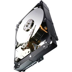 "Seagate Constellation ES.3 ST2000NM0043 2 TB 3.5"" Internal Hard Drive"