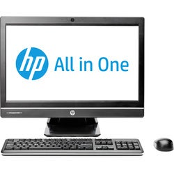 HP Business Desktop Pro 6300 C9H77UT All-in-One Computer - Intel Core