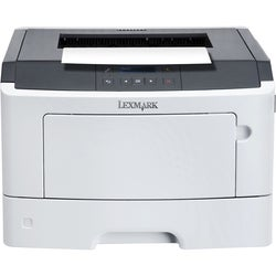 Lexmark MS310DN Laser Printer - Monochrome - 1200 x 1200 dpi Print -