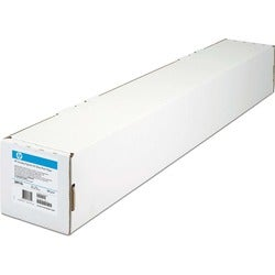 "HP Universal High Gloss Photo Paper - 24"" x 100' - High Gloss - Photo Paper"
