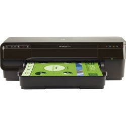 HP Officejet H812A Inkjet Printer - Color - 4800 x 1200 dpi Print - P
